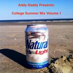 College Dayger Mix