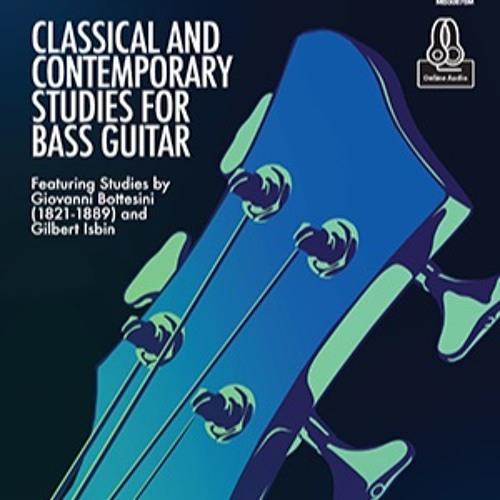 Gilbert Isbin Works For Bass Guitar - Rob MacKillop
