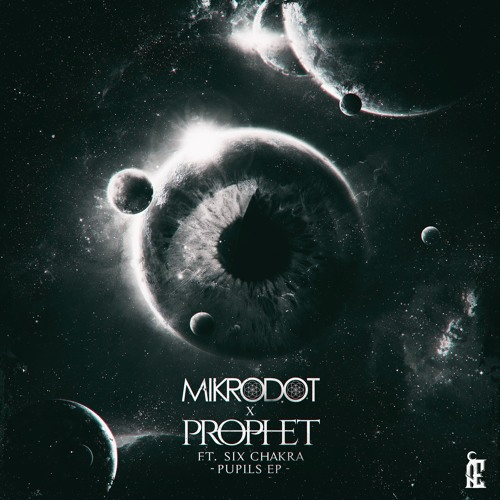 Mikrodot and Prophet - Pupils [EP] 2018