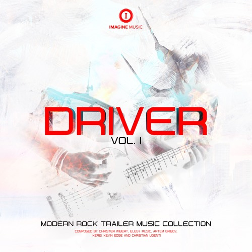 """Driver Vol. 1"" Preview"