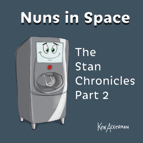 679 - Artist's Journey | Stan Chronicles #2