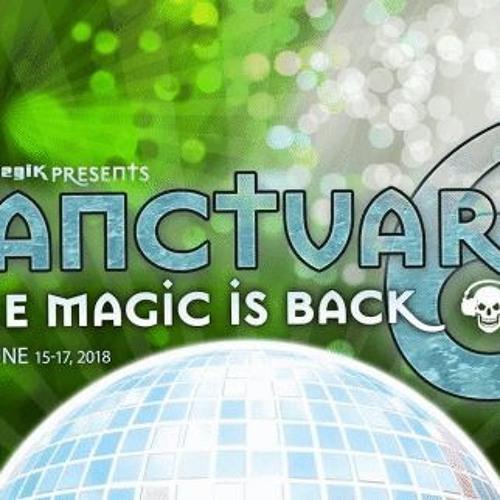 Live at Sanctuary 6