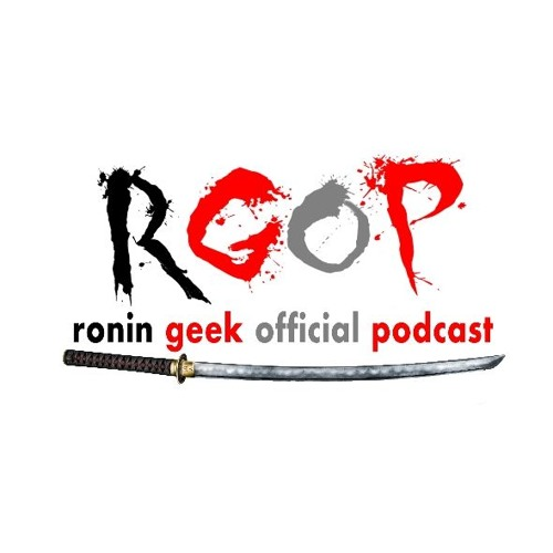 RGOP Episode 9 - E3 2018 BLOWOUT!! And Podcast Cat!!