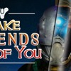 "Download I'll Make Guardians Out Of You - Destiny Parody (from Disney's ""Mulan"") Mp3"