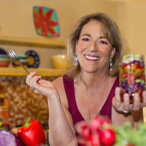 Improving Mental Health Through Diet With Dr. Leslie Korn