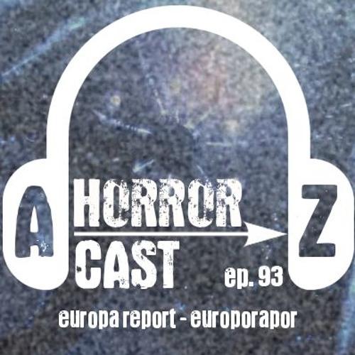 Ep 93 - Europa Report - Europorapor