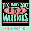 Warriors (@noisemac)