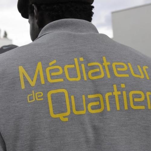 Interview de Julien Guérin, Responsable d'équipe des Médiateurs de Quartier, Malakoff, Nantes