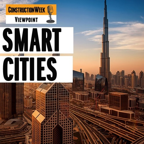 Episode 11 – Smart Cities