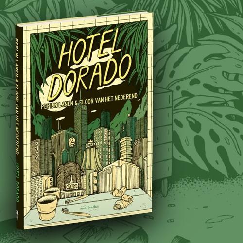 Hotel Dorado Podcast