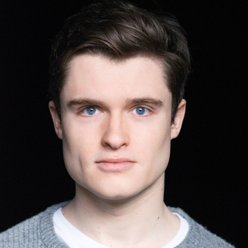 Jamie Harradence-Accents and Characters Reel