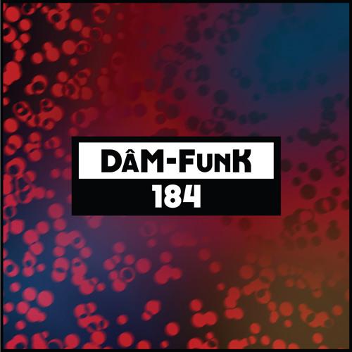 Dekmantel Podcast 184 - DâM-FunK
