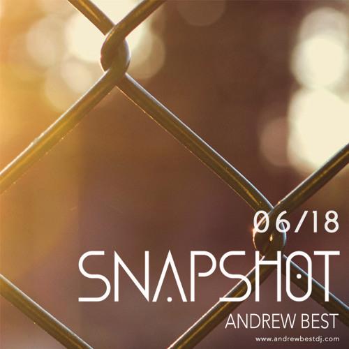 Andrew Best - June 2018 Snapshot