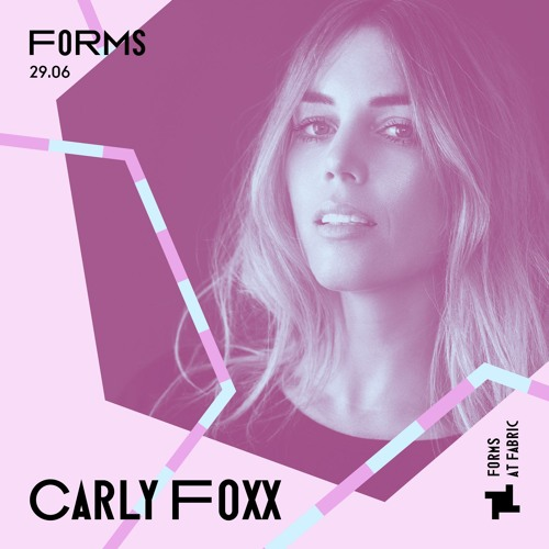 Carly Foxx Forms Promo Mix