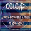 Jennifer Hudson Feat. R. Kelly - It's Your World (Coload Remix)