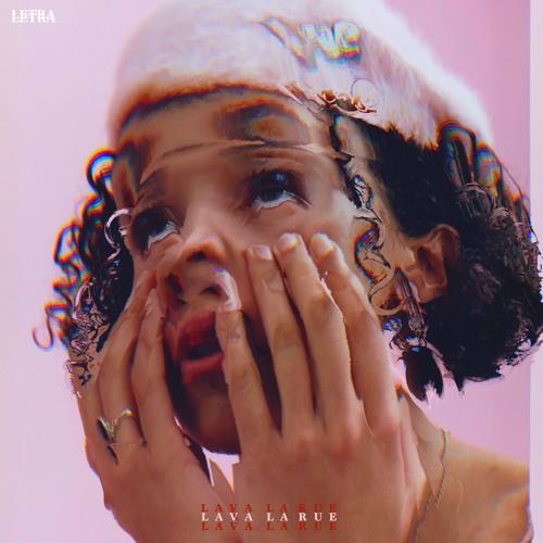 LETRA EP - LAVA LA RUE