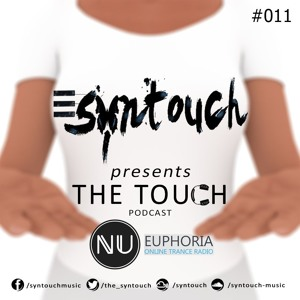 Syntouch - The Touch 011 2018-06-29 Artwork