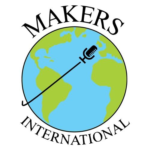 The Blind Woodturner - EP #240 Makers International