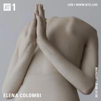 Elena Colombi 18/06/18 - NTS Radio