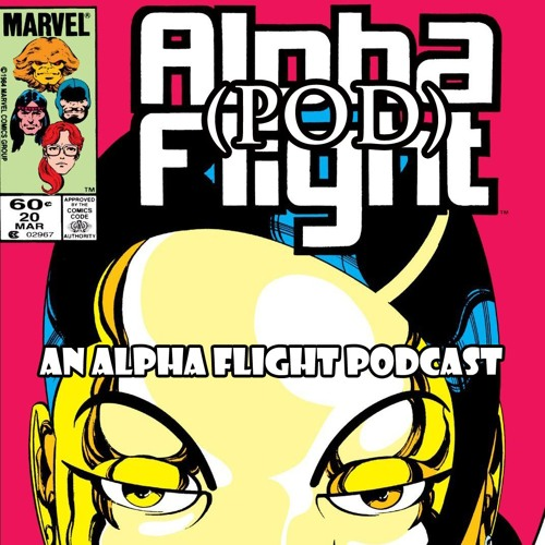 22 Alpha Pod Flight Issue 20 Kate Dowling