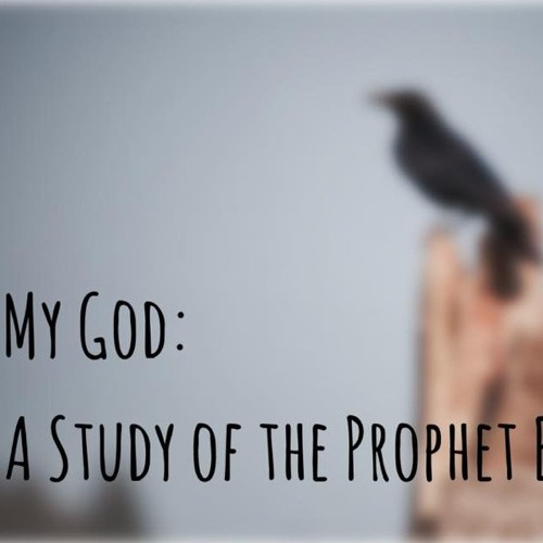 1 Kings 17:8-16 | My God Provides, Part 2b