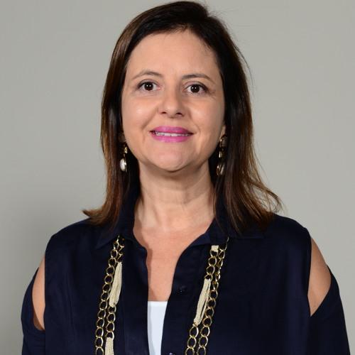 O Noivo - Pra. Cibele Ribarolli Pereira Montosa - 24.06.18