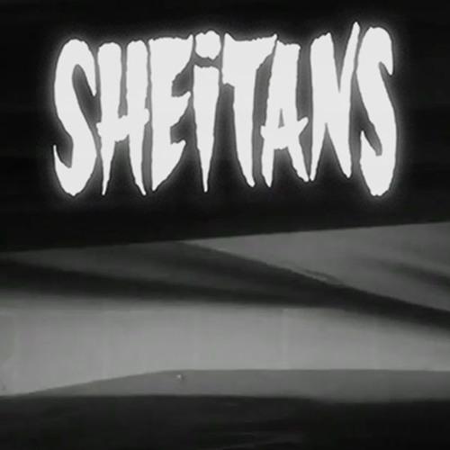 Sheitans - Inavoué