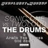 Armin Van Buuren Vs. Sonic One Vs. Twoloud Vs. Vigel - Old Skool The Drums (Neoplanet Mashup)