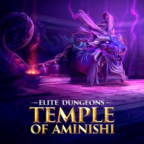Elite Dungeons Aminishi Medley