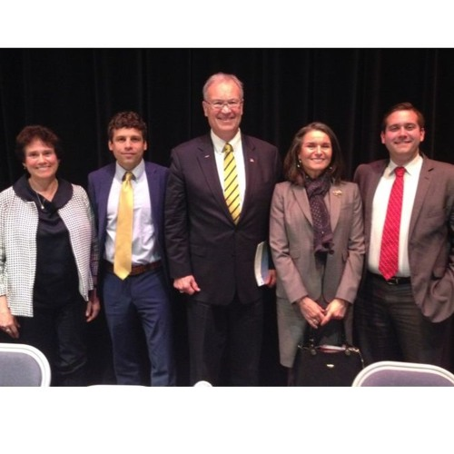Community Matters - The Five Candidates for 23rd Congressional District