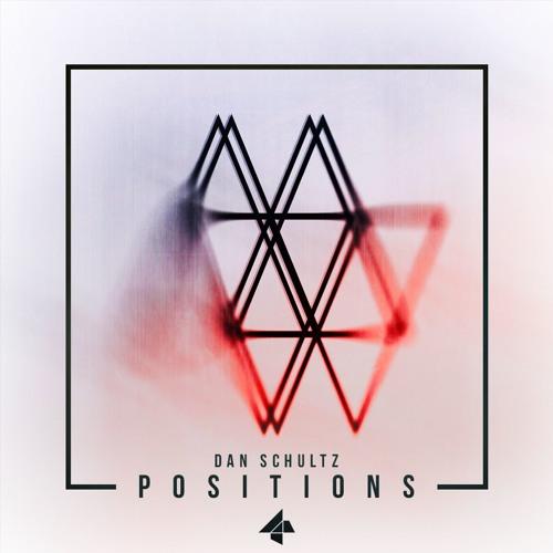 Dan Schultz - 'POSITIONS'