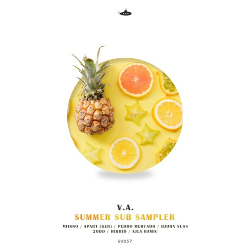 OUT NOW: VA - Summer Sub Sampler