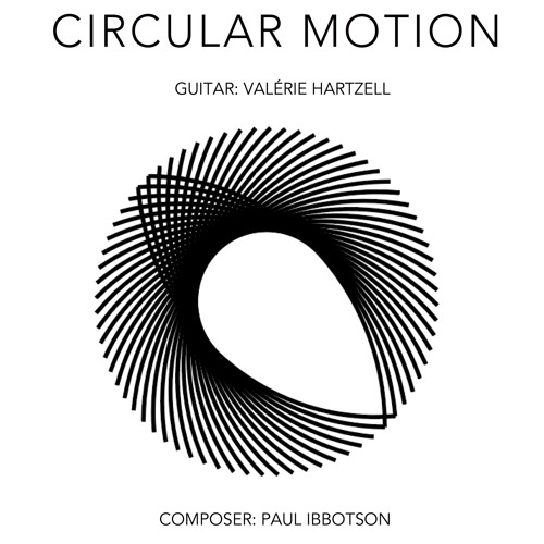 Circular Motion (http://itunes.apple.com/album/id1404733165?ls=1&app=itunes)