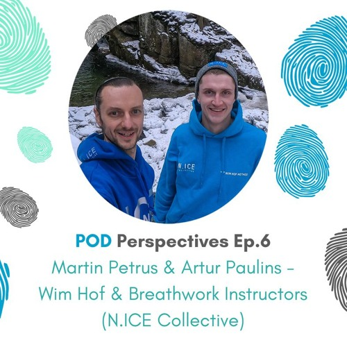 POD Perspective Episode 6 - N.ICE Collective