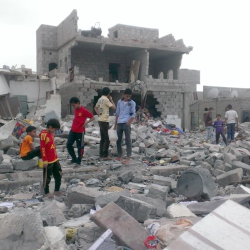 Humanitarian catastrophe in Yemen: What can Europe do?