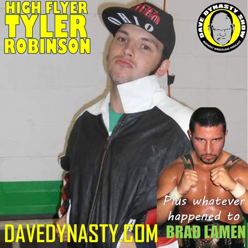 EP094 (w/h Tyler Robinson & Brad Lamen)