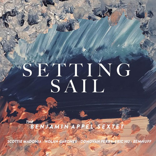 Setting Sail - Single