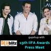 19th IIFA Awards Press Meet  DESIblitz