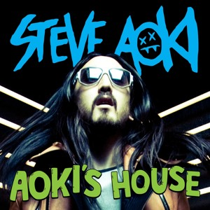 Steve Aoki - Podcast 256 2018-06-23 Artwork