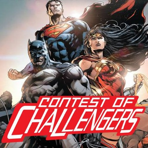 Exclusive Comics for Wal Mart (not Comic Shops) (Contest of Challengers)