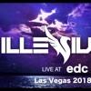 ILLENIUM | LIVE @ EDC Las Vegas 2018 |