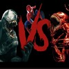 Venom Vs Spiderman Vs Carnage Rap Battle// Marvel Comics// By Daddyphatsnaps