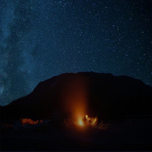 Campfire Stories 43 (Capsule in Orbit to Gliese 581) by Nems-B
