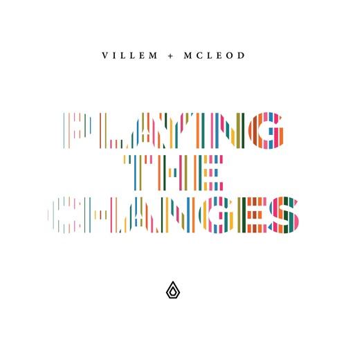Villem & McLeod - Playing The Changes LP