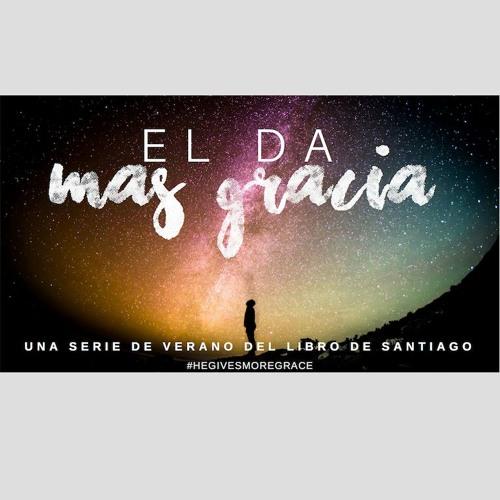 Él Da Más Gracia // He Gives More Grace