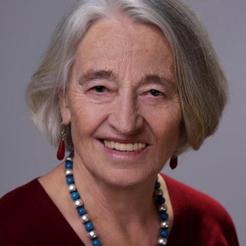 Eine Frage-Eine Antwort: Marianne Franke-Gricksch
