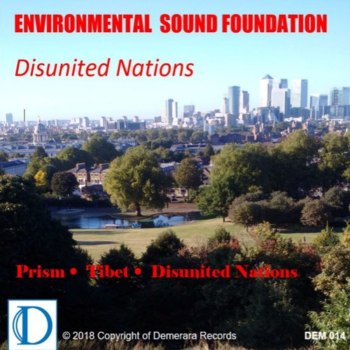 01. 200 SECONDS by Environmental Sound Foundation (Radio Edit)