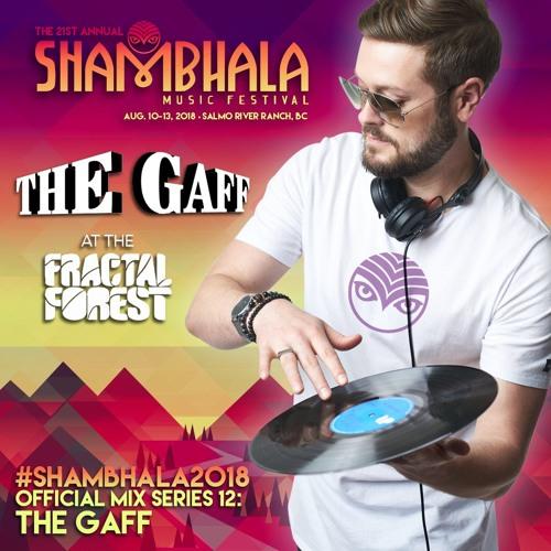 #Shambhala2018 Official Mix Series #12