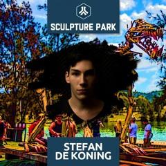Stefan De Koning - At Defqon.1 Sculpture Park 2018