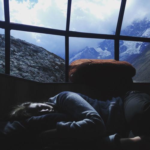 Sleep by Eric Whitacre